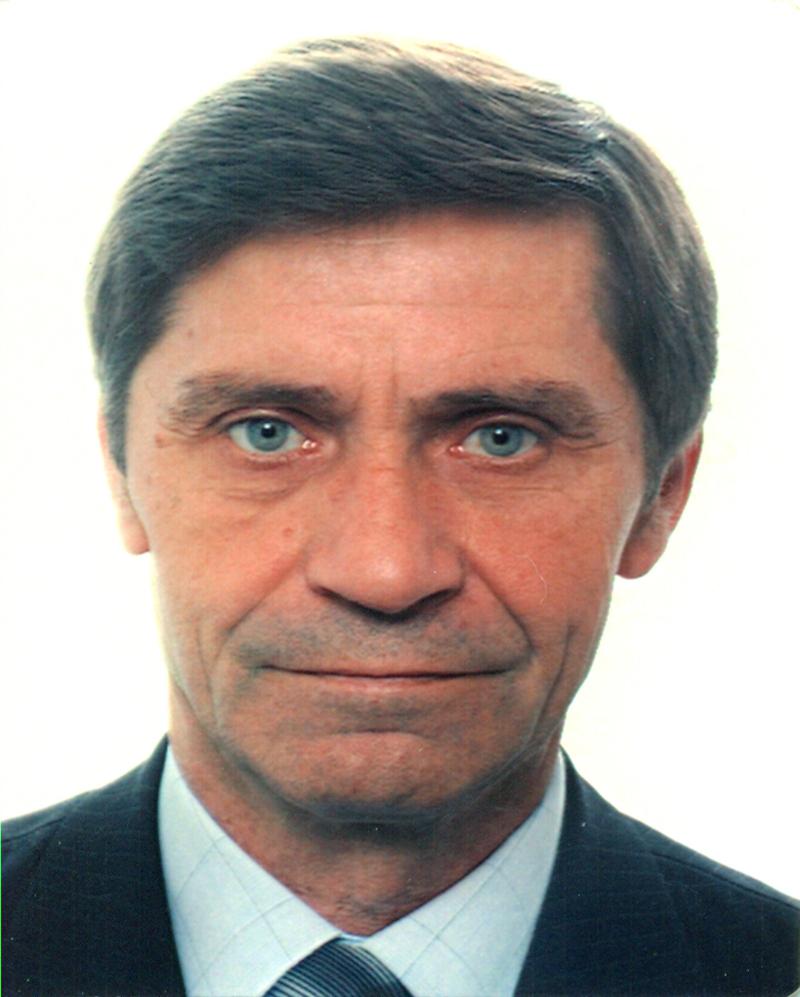 Przewodniczący Rady Miejskiej w Tyczynie. Adam Skowroński - r_adam_skowronski